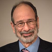 Alvin E. Roth ở Stockholm 2012