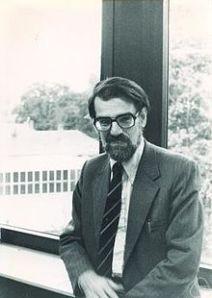 Lloyd Shapley năm 1980